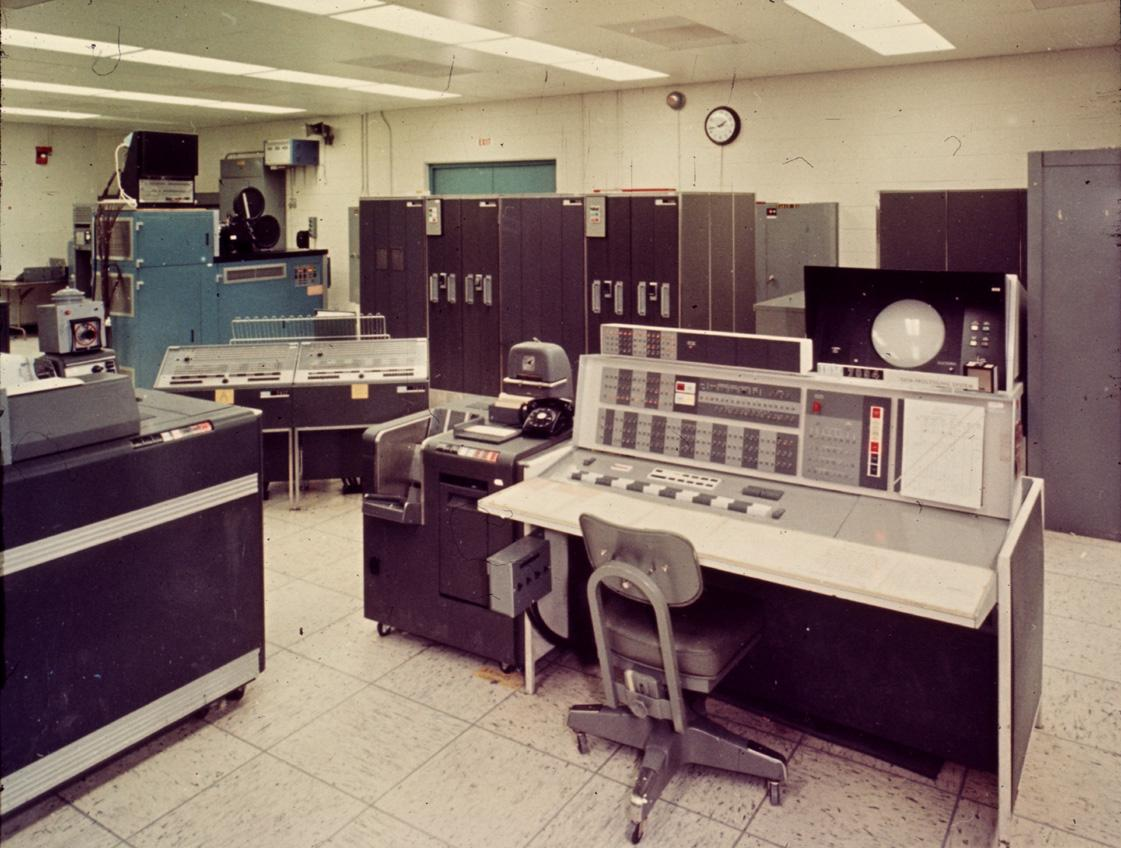 The IBM 7090 System and 7094 Systems